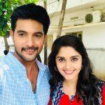 Surbhi, Voter Actress,  friend, co actor