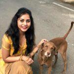 Suza Kumar, dog, pet animal, street dog