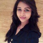 Suza Kumar, face, cute