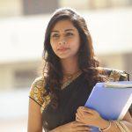 Suza Kumar, saree, movie, maanik movie