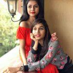 Suza Kumar, sister, girls, actress