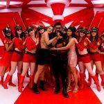 Vantha Rajavathaan Varuven, girls, actresses, simbu