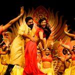 Vantha Rajavathaan Varuven, wallpaper, hd, catherine tresa