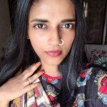 Vasundhara Kashyap, Bakrid Actress, selfie, 2019