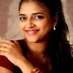 Vasundhara Kashyap, Kanne Kalaimaane Actress, charming