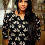 Vasundhara Kashyap, Kanne Kalaimaane ,Actress, long hair