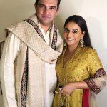Vidya Balan, family, fantastic