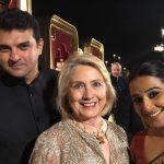 Vidya Balan, famour celebritie, award function