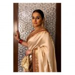 Vidya Balan, treditional saree, lovely