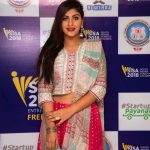 Yashika Aannand, cute, latest, event