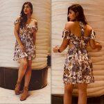 Yashika Aannand, glamorous, collage