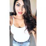 Yashika Aannand, selfie, glamour, hd
