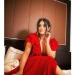 kavya thapar, Market Raja mbbs Actress, lovable