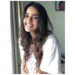 kavya thapar, smile, charming