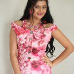 Akshitha, Prementha Panichese Narayana Actress,  modern dress