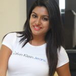 Akshitha, Prementha Panichese Narayana Actress, white t shirt, lovely