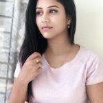 Alya Manasa, Raja Rani Serial Heroine, new look