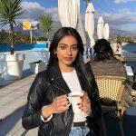 Banita Sandhu, 2019, coffee