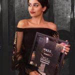 Banita Sandhu, Varma Actress, award, new look