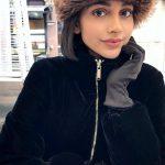 Banita Sandhu, Varma Actress, cold, unseen