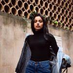 Banita Sandhu, Varma Actress, glamour, 2019