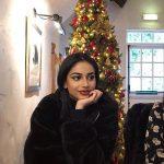 Banita Sandhu, christmax, function