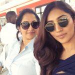 Bommu lakshmi, 90 ml actress, coolers, mom