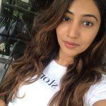 Bommu lakshmi, 90 ml actress, loose hair