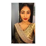 Bommu lakshmi, 90 ml actress, makeup