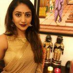 Bommu lakshmi, 90 ml actress, saree, spicy