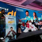 Dev Press Meet, RJ Vignesh, dev movie