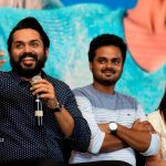 Dev Press Meet, director, karthi, dev movie