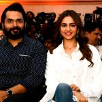 Dev Press Meet, makkal nayagan, karthi, Rakul Preet Singh, movie