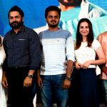 Dev Press Meet, movie, stage, tamil