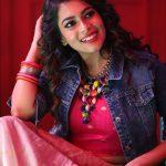 Keerthi Shanthanu, smile, queen, kiki vijay, hd