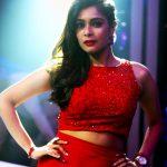 Keerthi Shanthanu, vj, Dance Vs Dance, co;our tv