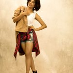 Oviya, Photoshoot, modern dress, hd, 90 ml the flim