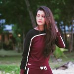 Payal Rajput, hair style, hd, telugu actress