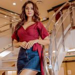 Payal Rajput, wallpaper, hd, tamil actress, rx 100