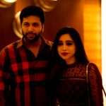 STR Birthday Celebration, jayam ravi, aarthi ravi