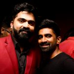 STR Birthday Celebration, music director, Dharan kumar