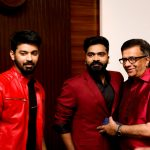 STR Birthday Celebration, party, mahat, simbu