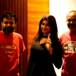 STR Birthday Celebration, premgi, venkat prabhu