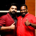 STR Birthday Celebration, robo shankar, party, vrv