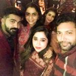 STR Birthday Celebration, selfie, party, simbu