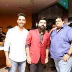 STR Birthday Celebration, simbu, recent
