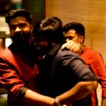 STR Birthday Celebration, vaalu director, chandra sekar