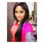 Shritha Sivadas, saree, traditional look