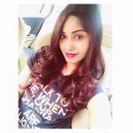Shritha Sivadas, selfie, cute, Dhilluku Dhuddu 2 actress