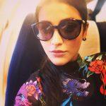 Shruti Haasan, cooling glass, selfie, hd, latest